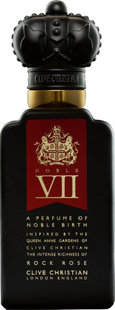 Noble VII Rock Rose